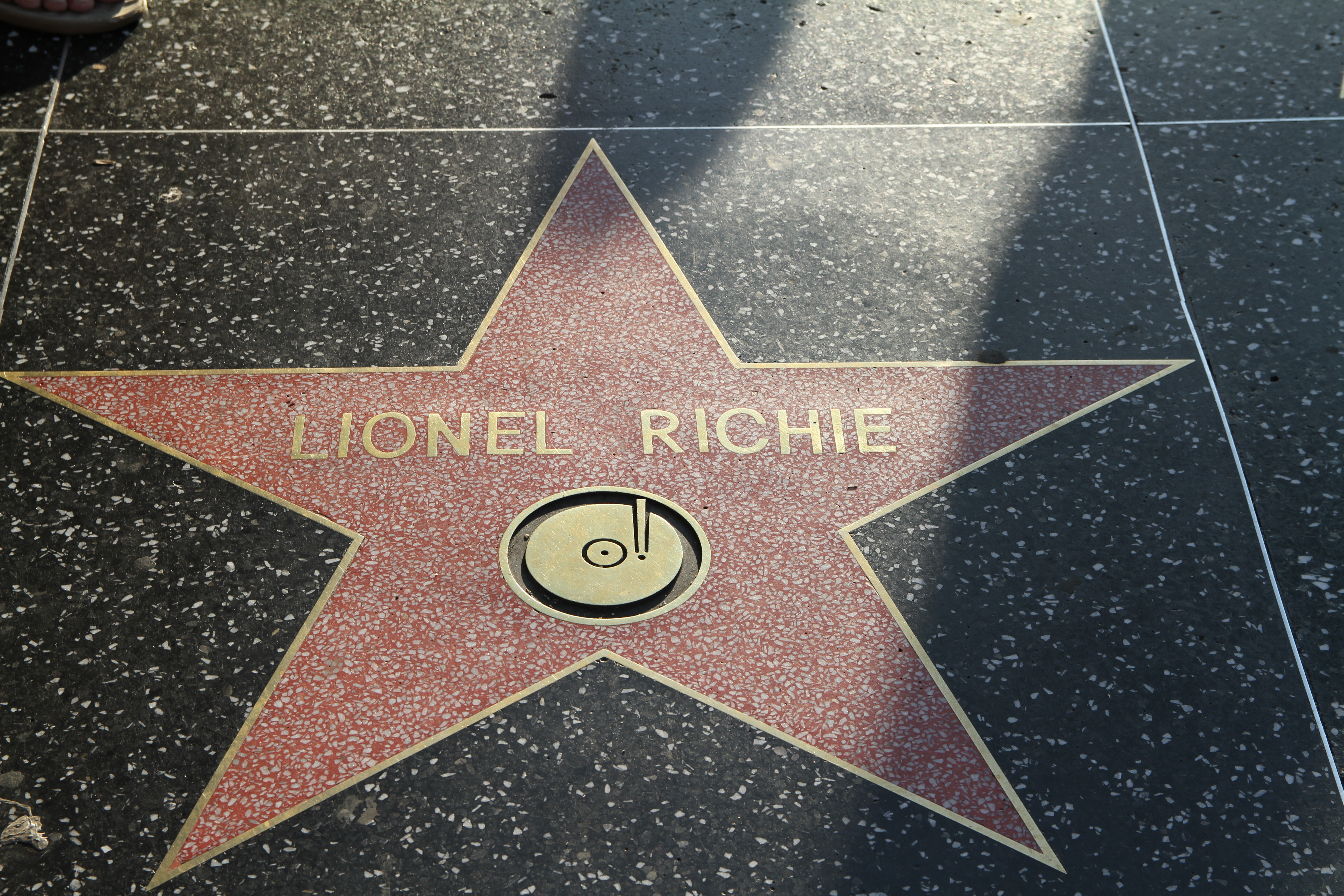 Hollywood Walk Of Fame Ilovehelsinki