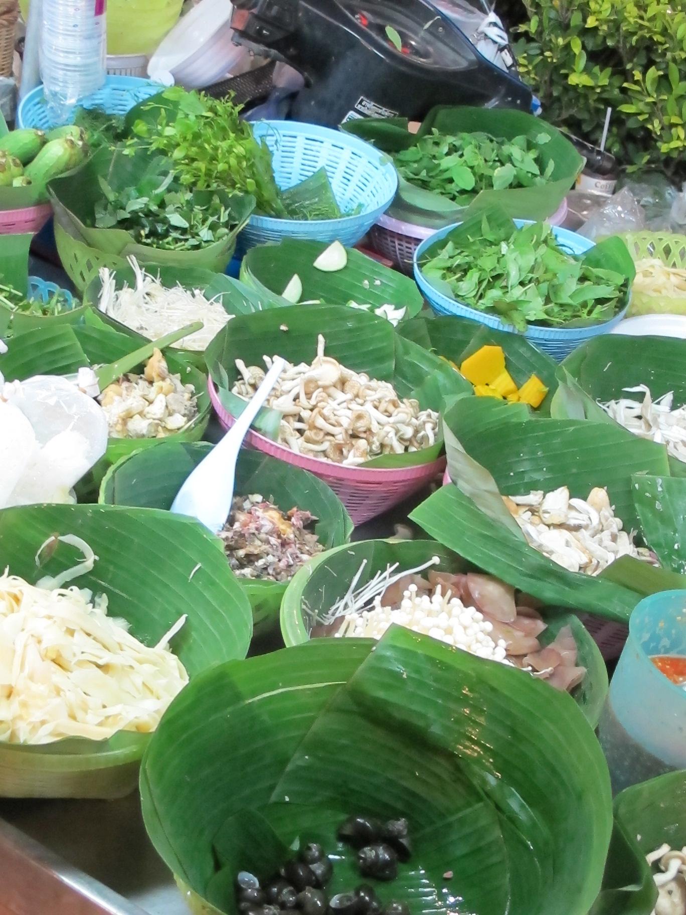 päiväkahviseuraa thai massage helsinki